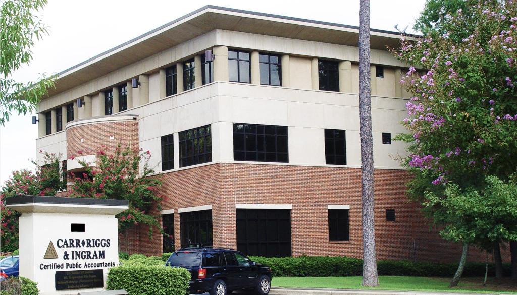 Carr Riggs & Ingram Office Building