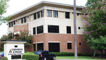 Carr Riggs & Ingram Office Building