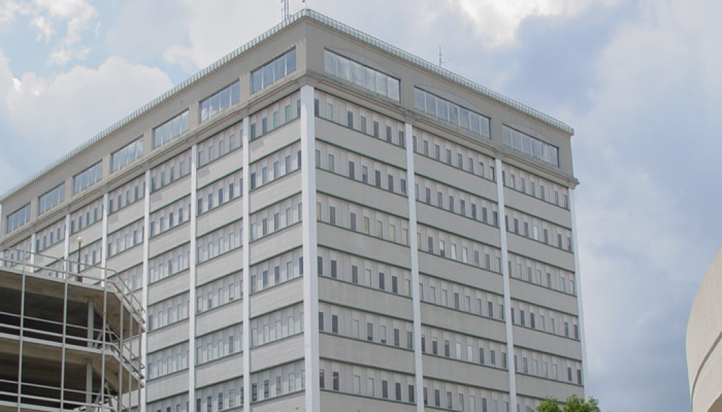 Goode Building