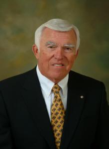 Mr. Fred Woolard