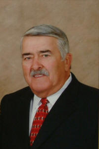 Mr. Gary Woolard
