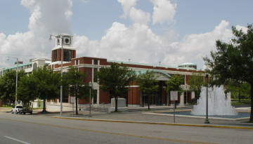 RSA Activities Center
