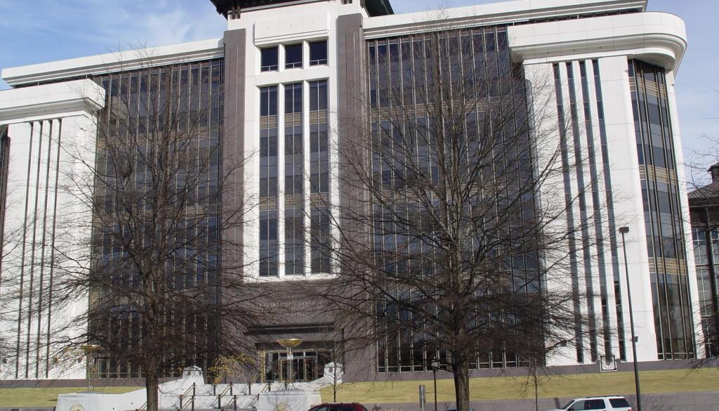 RSA Headquarters