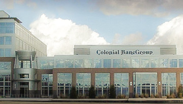 Colonial Bank Headquarters