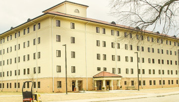 SOC Dormitories