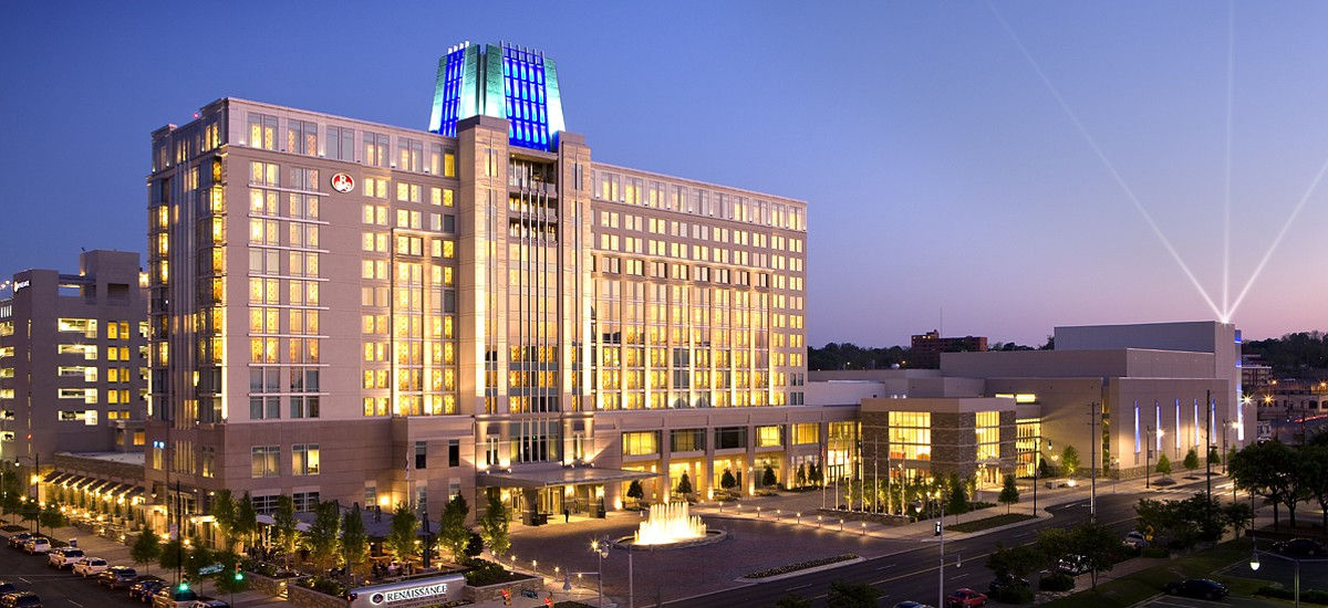 Renaissance Montgomery Hotel & Convention Center