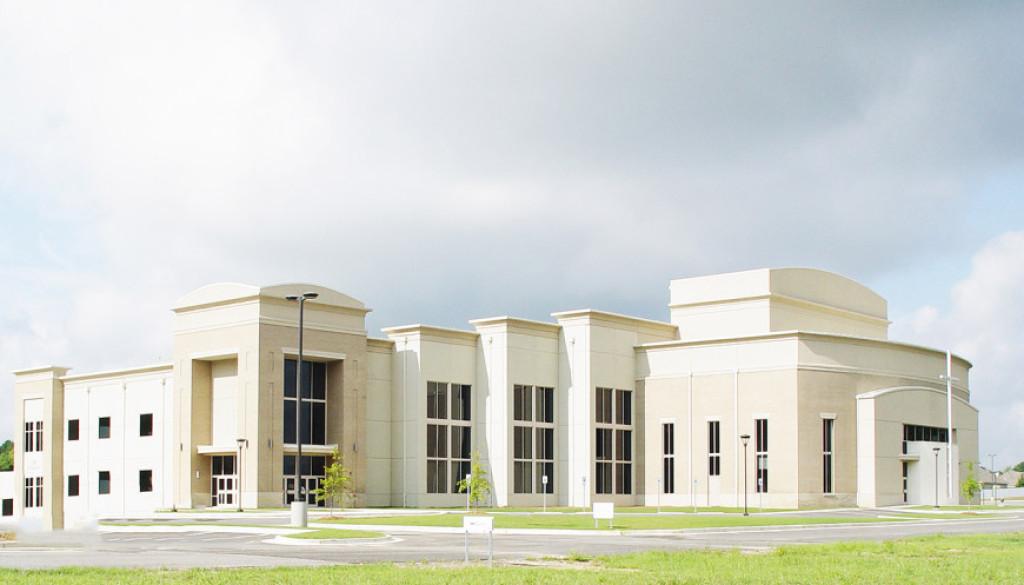 Vaughn Forrest Baptist Church