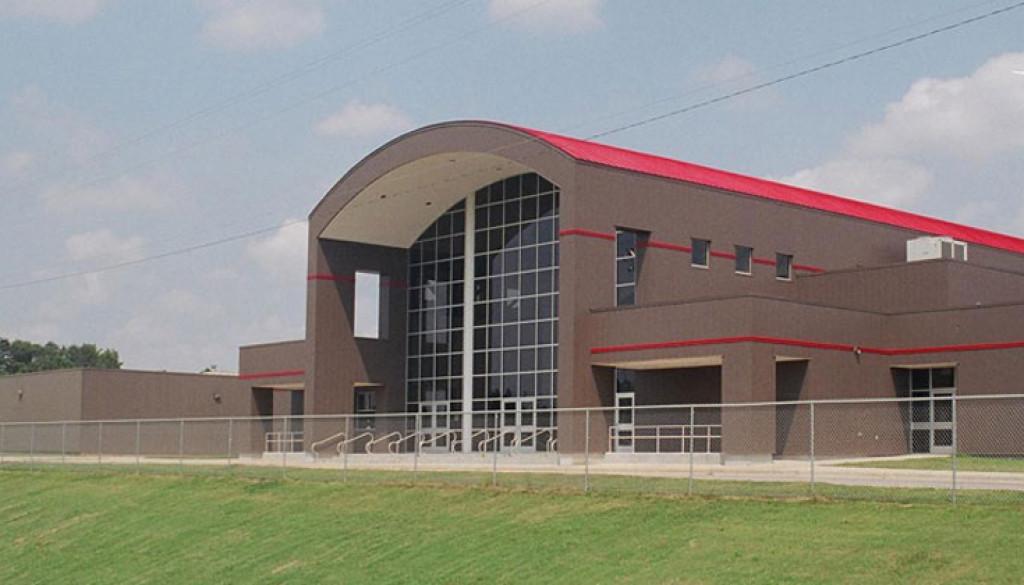 Opelika Highschool